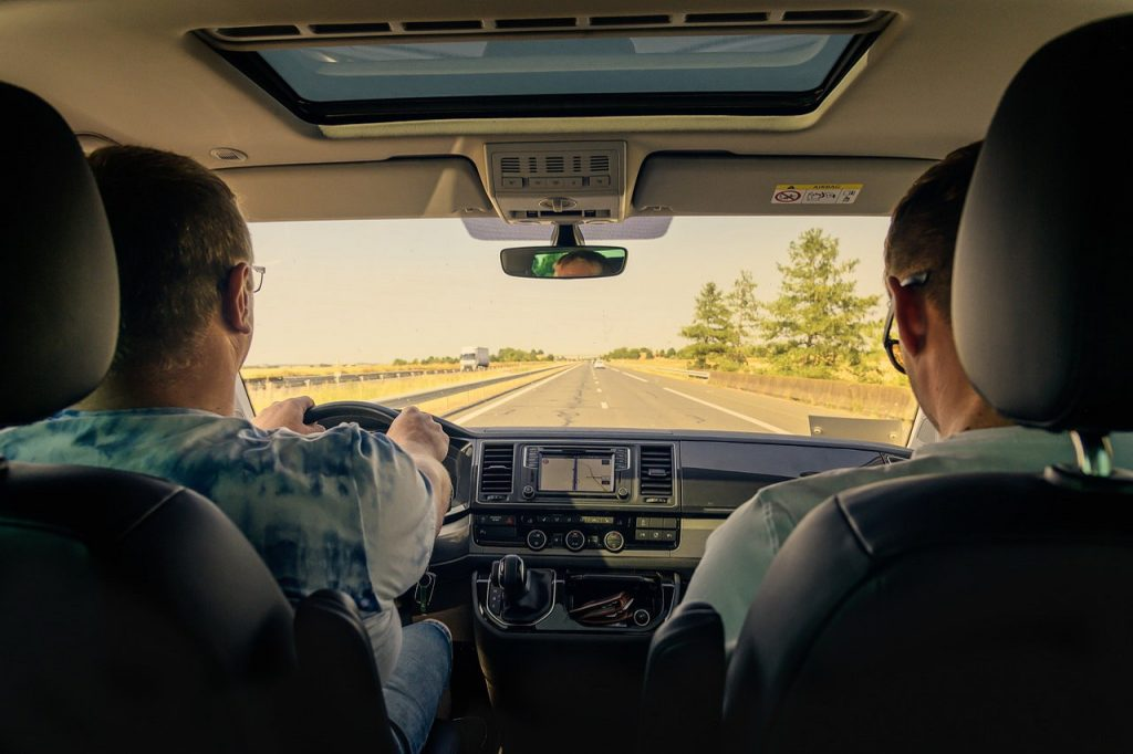 Ułatwienia dla kierowców
